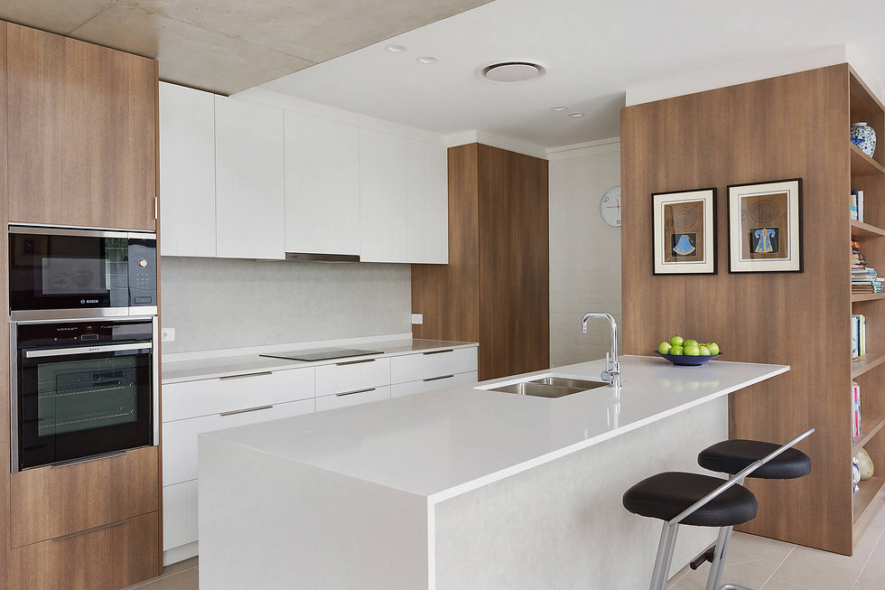 Northern Beaches Joinery - Avalon New Ba