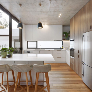 Northern Beaches Kitchens - Avalon