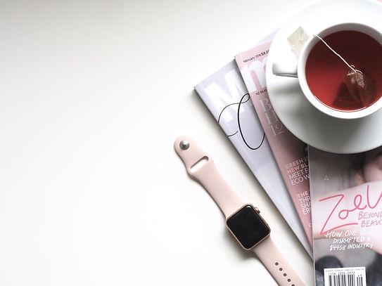 articles & blog copywriting & media stra