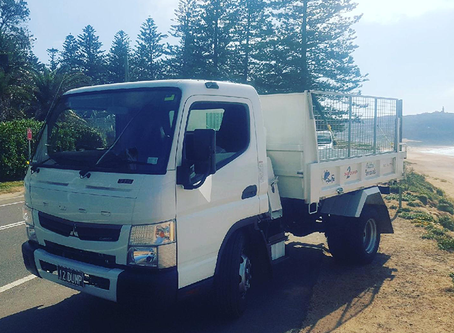 Rubbish Removal North Manly