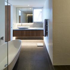 bathroom vanity Dee Why Northern Beaches
