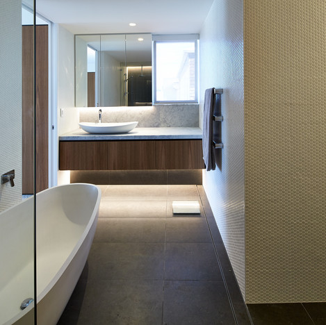 bathroom vanity Dee Why Northern Beaches