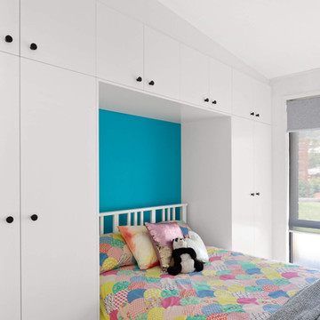 Northern beaches joinery new wardrobes (