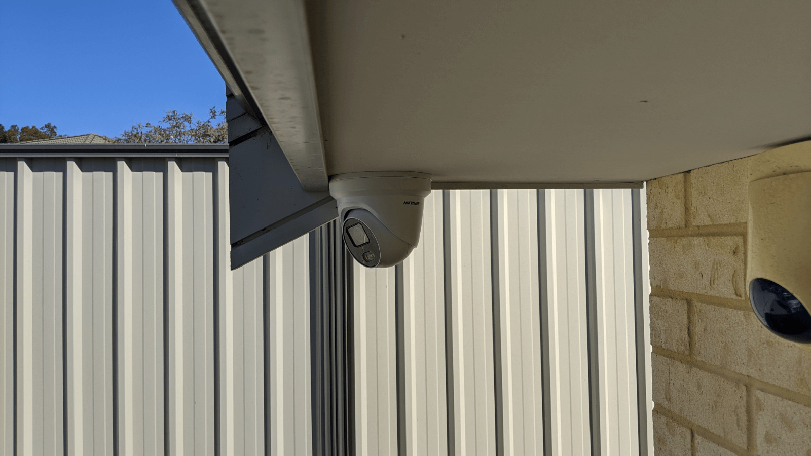 CCTV install St Hames by Perth Electrici