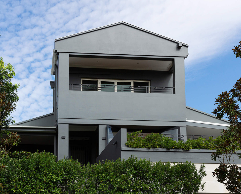 House Renovations by Braeside Building -