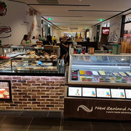 cafe fitout by Brisbane shop fitters Sho