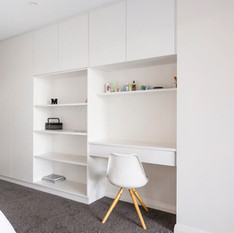 joinery for home office by northern beac