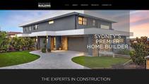 websites for tradies - builders by Maloo