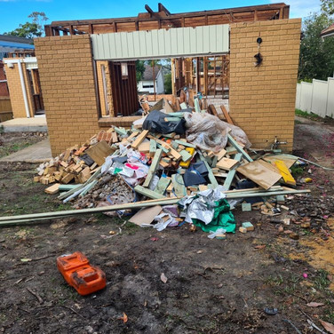 rubbish removals northern beaches by one