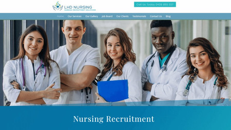 lhd nursing