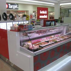 Shop fitouts - Ichi Sushi Mt Gravatt by