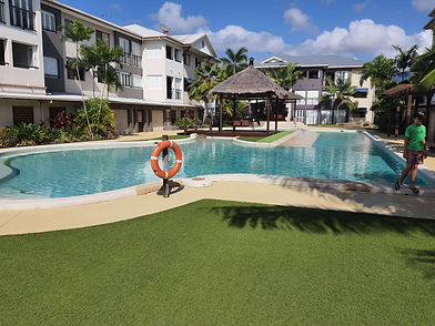 cairns pool fencing & pool inspections