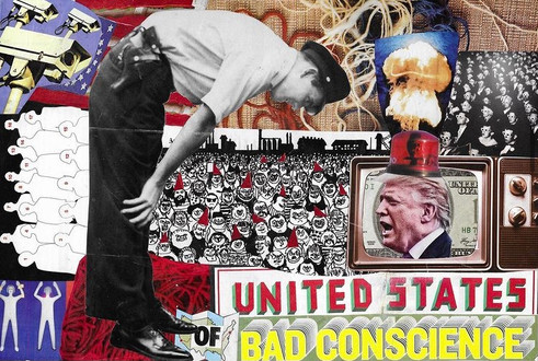 united states of bad conscience
