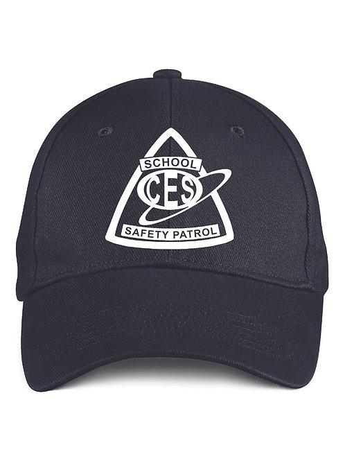 School Safety Patrol Cap.