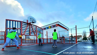 SEI Pitch'One 005 R9 M LRSY Volley anima