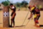 Amazon - Group Travel