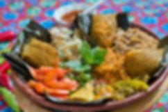 Brazilian Food.