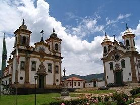 Minas Gerais - Group Travel