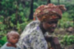 mama african