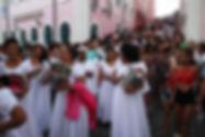 Salvador Tours - Samba