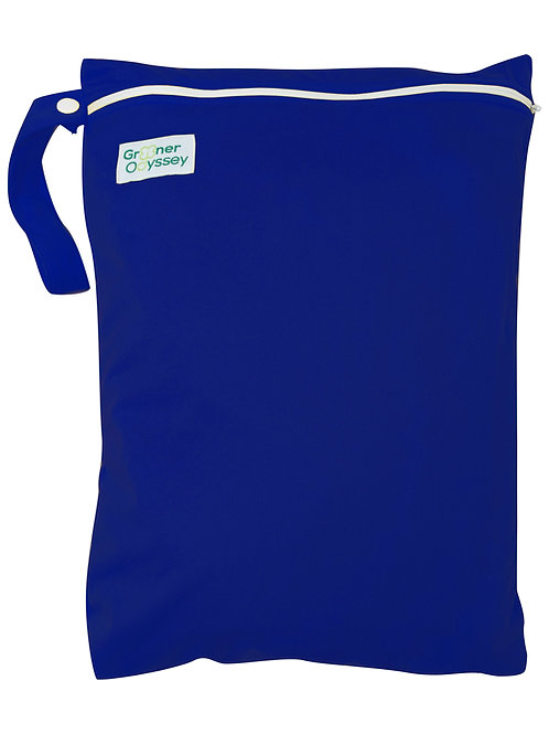 Greener Odyssey Small Wet Bag - Royal Blue