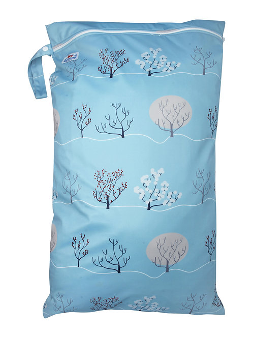 Babyland Large Wet Bag - Forest