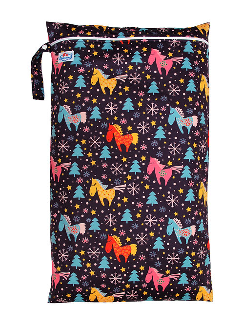 Babyland Large Wet Bag - Unicorn