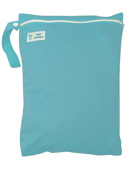 Greener Odyssey Small Wet Bag - Sky