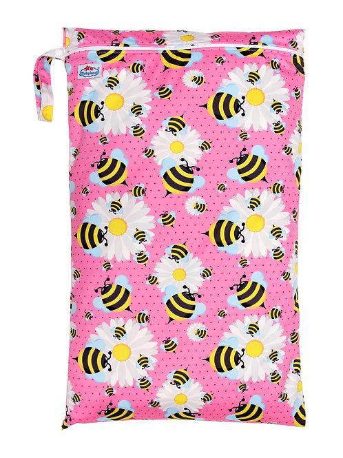 Babyland Large Wet Bag - Bees