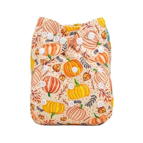 ALVA OS Pocket Diaper - Pumpkin