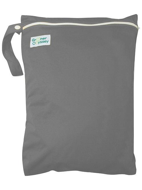Greener Odyssey Small Wet Bag - Ash
