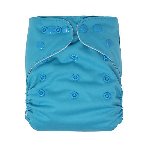 "Greener Odyssey Pocket Diaper ""Azure"""