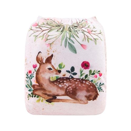 ALVA OS Pocket Diaper - Dear Deer