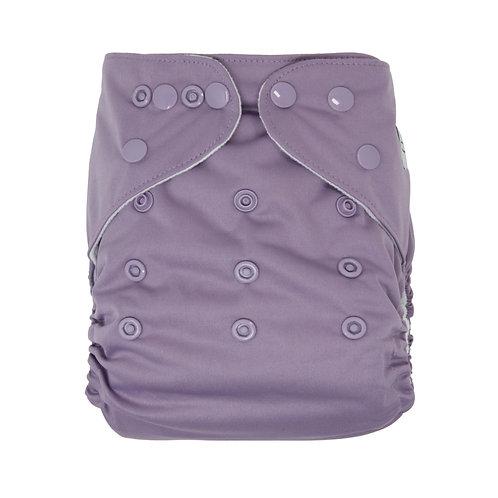 "Greener Odyssey Pocket Diaper ""Lavender"""
