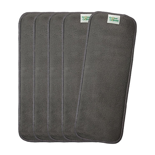 5 Layer Bamboo Charcoal Insert