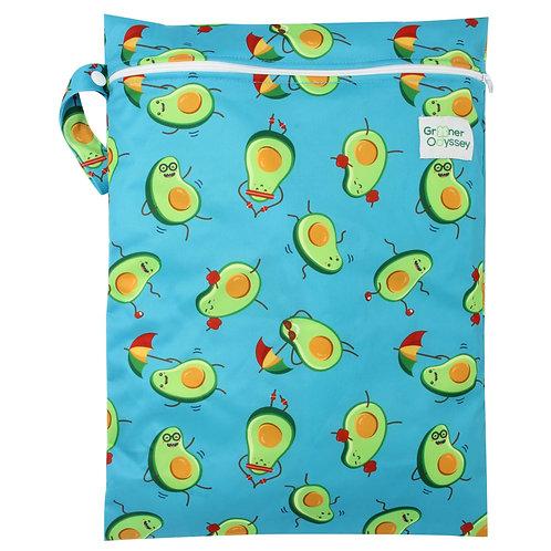 Greener Odyssey Small Wet Bag - Avocardio