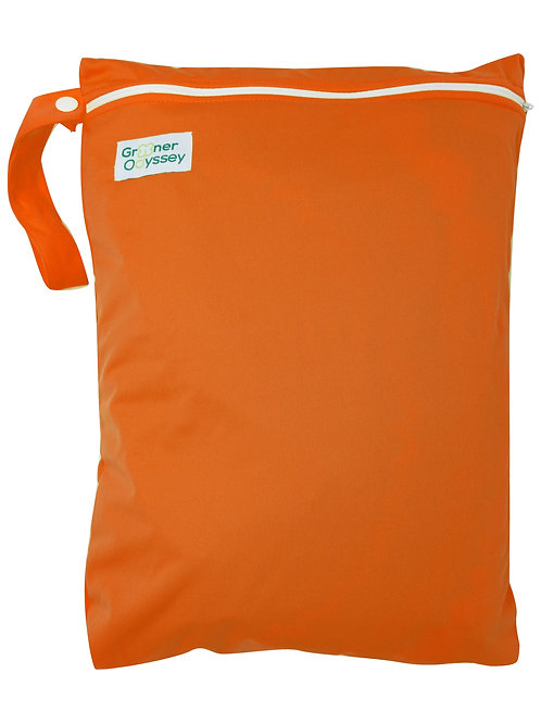 Greener Odyssey Small Wet Bag - Marmalade