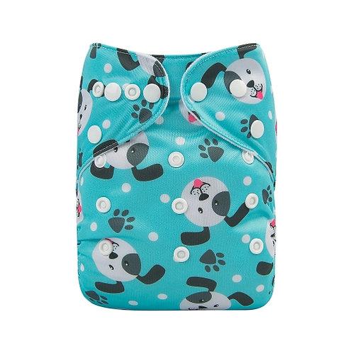 ALVA OS Pocket Diaper - Dogs