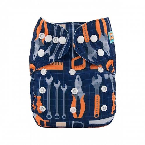 ALVA OS Pocket Diaper - Tools