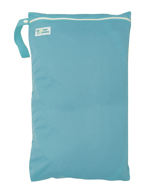 Greener Odyssey Large Wet Bag - Sky