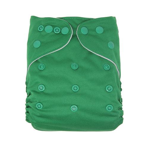 "Greener Odyssey Pocket Diaper ""Forest"""