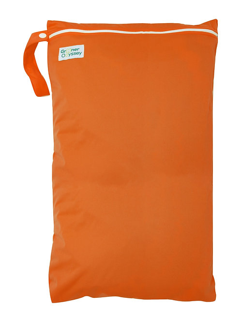 Greener Odyssey Large Wet Bag - Marmalade