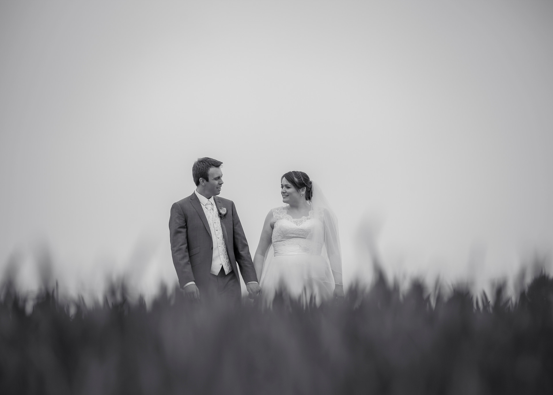 natural wedding photography shottle hall
