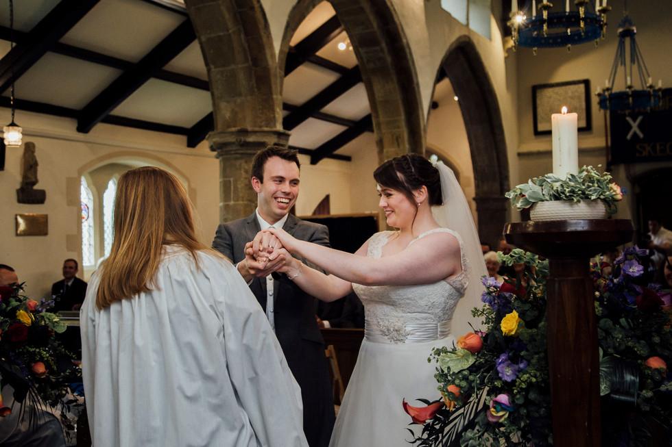 weddings photography shottle hall