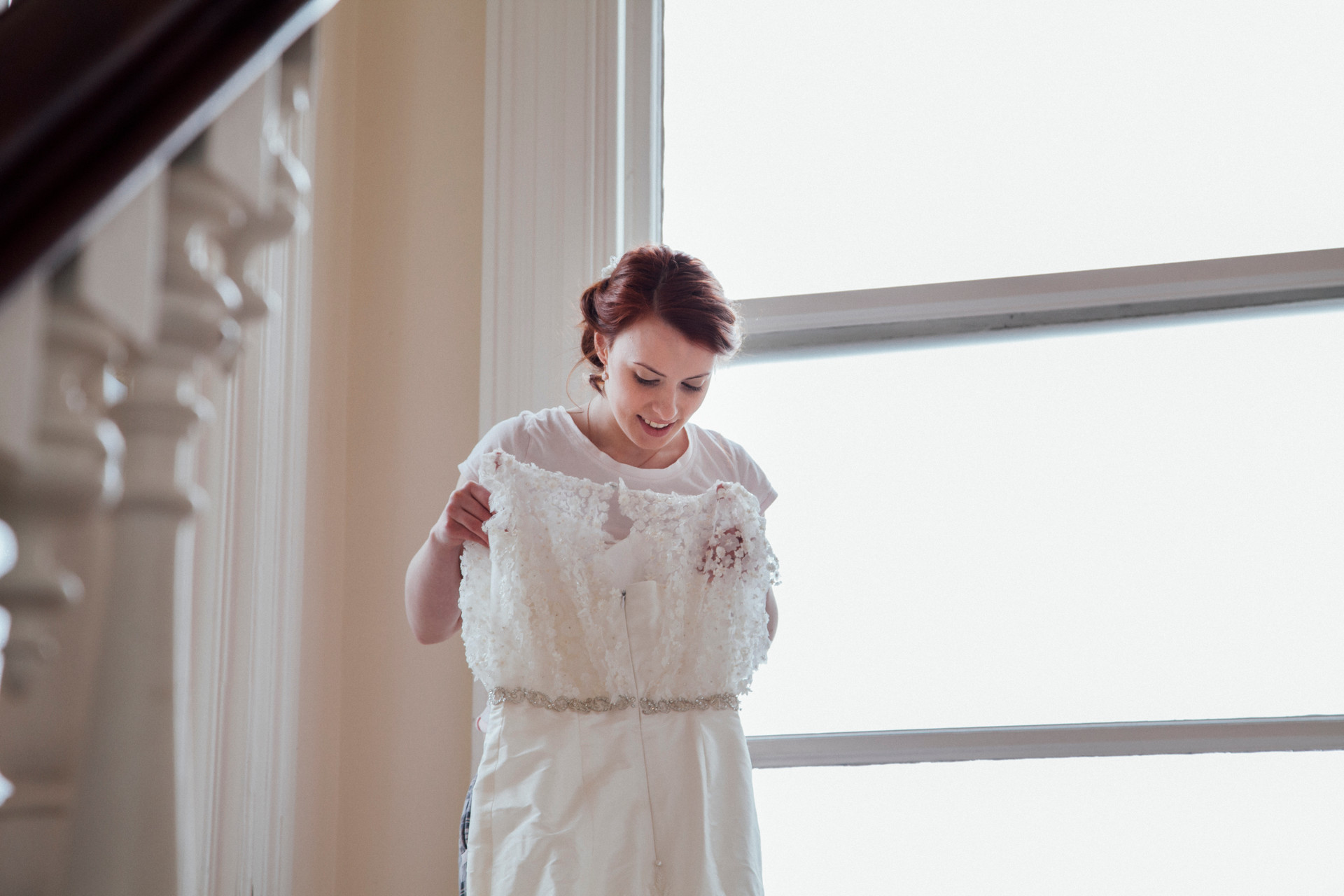 Lindley wedding photographer