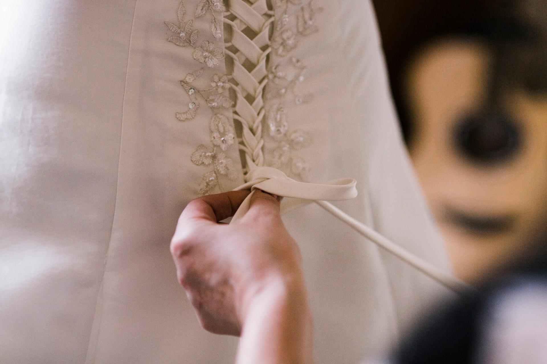 bridal preperation Christian weddings