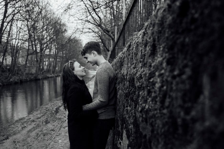 wedding photography holme