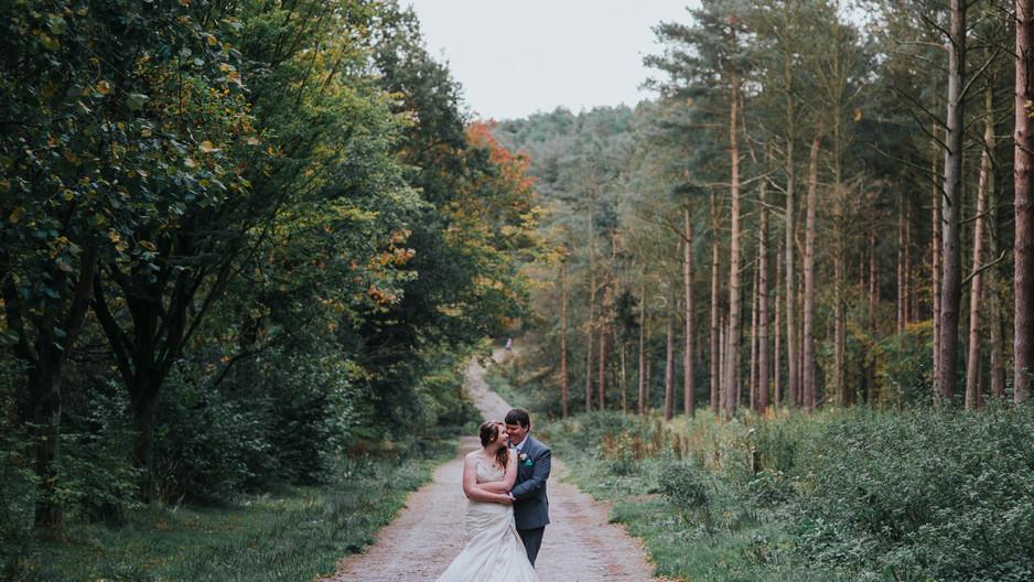 Otley Wedding Photographer
