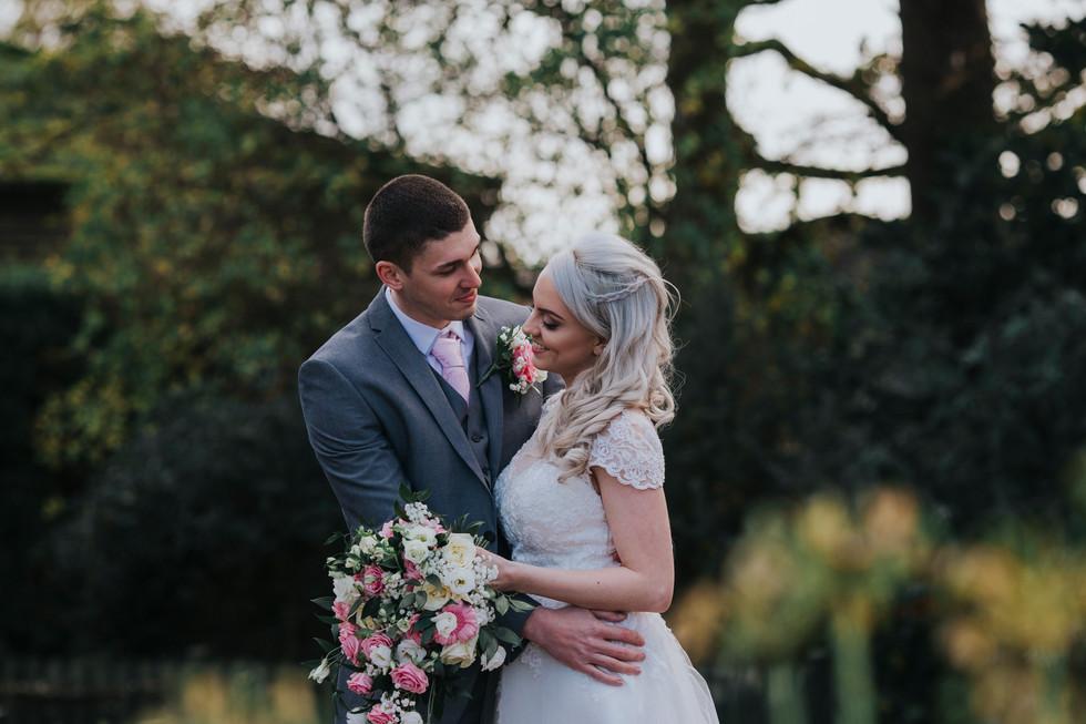autumn wedding photography halifax