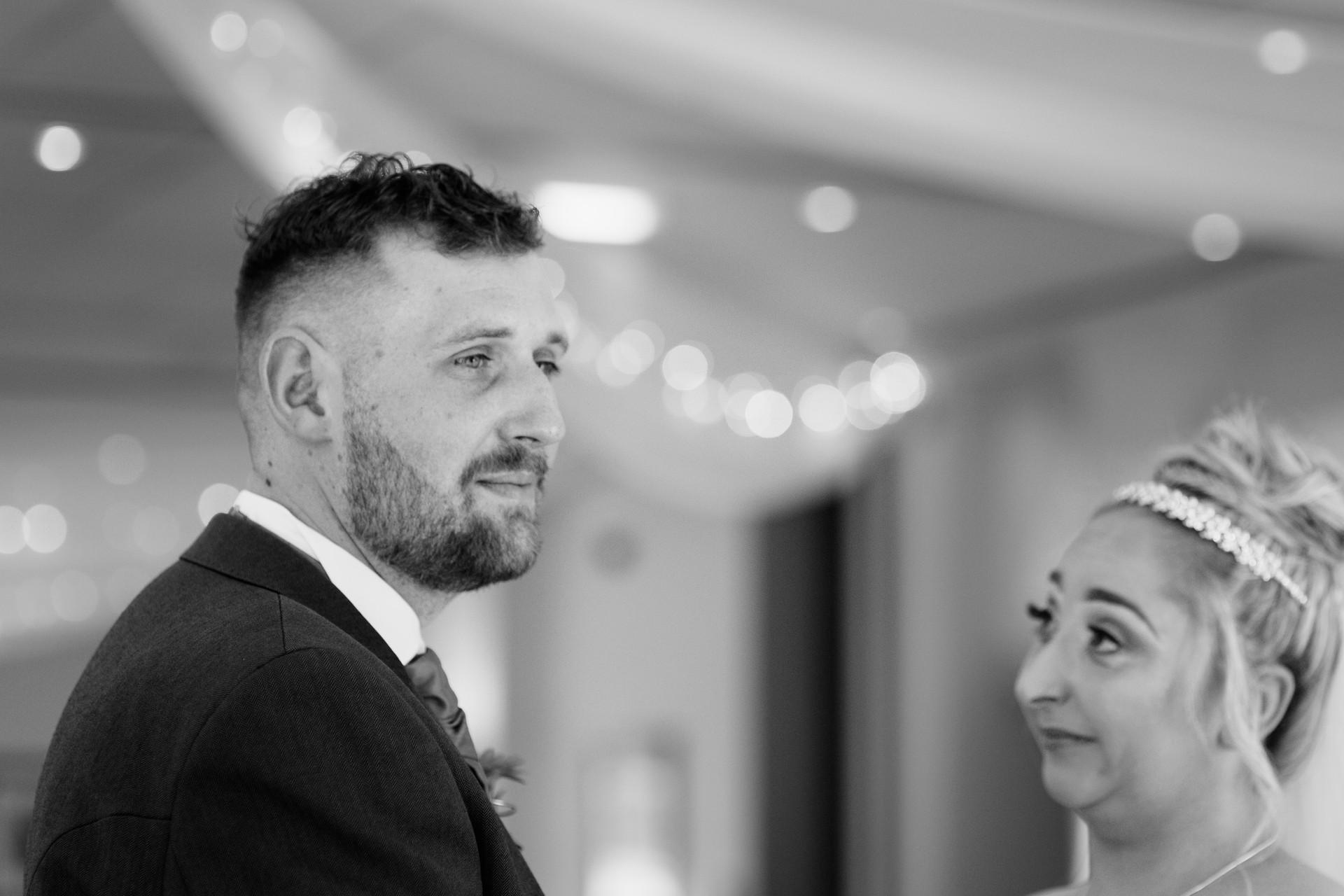 emotional wedding photography blackburn